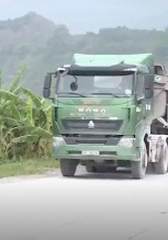 Kiểm soát xe quá tải từ đầu nguồn