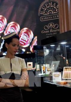 Lễ hội xì gà - Cơ hội cho ngành du lịch Cuba