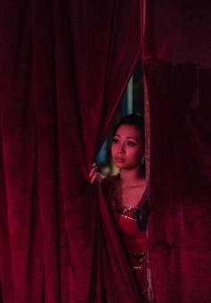 Xiếc Việt Nam qua ống kính tài hoa của Christian Rodriguez