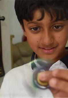 Cậu bé 11 tuổi có chỉ IQ cao hơn Albert Einstein