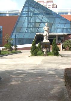 Thành Điện Hải (Đà Nẵng) được xếp hạng di tích quốc gia đặc biệt