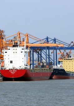 Giá trị xuất khẩu hàng hóa từ Việt Nam sang Trung Quốc tăng mạnh