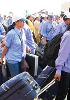 Hệ lụy từ cơn sốt xuất khẩu lao động