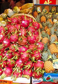 Xuất khẩu quả, rau, hoa: Giải pháp thoát nghèo cho khu vực nông thôn