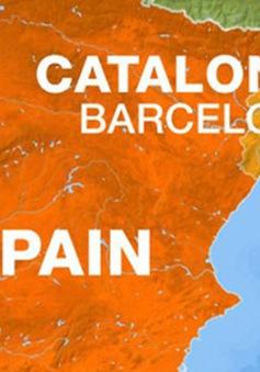 Tây Ban Nha: Quyết ngăn cuộc trưng cầu dân ý vùng Catalonia