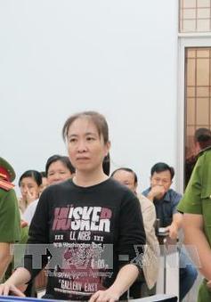 Y án 10 năm tù với bị cáo Nguyễn Ngọc Như Quỳnh
