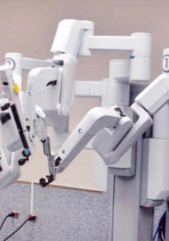 Bệnh viện Chợ Rẫy triển khai phẫu thuật robot