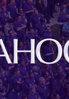 Sốc: Toàn bộ 3 tỷ tài khoản Yahoo bị tin tặc tấn công vào năm 2013