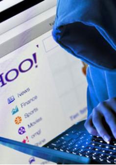 Tài khoản Yahoo có thể bị thâm nhập mà không cần mật khẩu