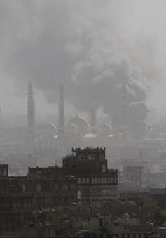 Hơn 140 người thiệt mạng trong cuộc giao tranh ác liệt tại Yemen