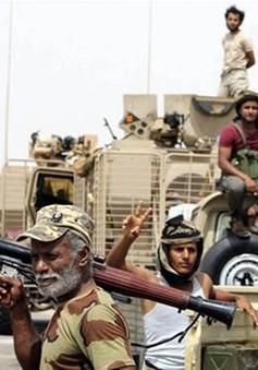 Yemen chìm sâu vào xung đột sau cái chết của cựu Tổng thống