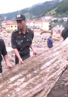 Yên Bái tích cực hỗ trợ người dân ổn định cuộc sống sau lũ