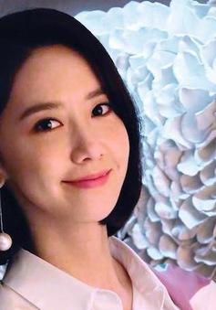 """YoonA thấy """"hài lòng và yêu bản thân nhiều hơn"""""""