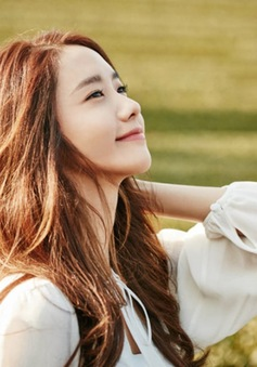 """YoonA kiên trì đến cùng để được bỏ mác """"thần tượng đóng phim"""""""