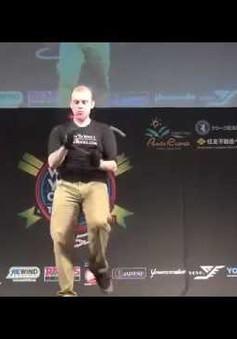 Giải vô địch yoyo thế giới