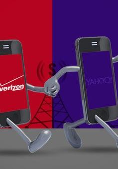 Thương hiệu Yahoo bị xoá sổ
