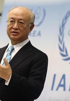 IAEA yêu cầu Triều Tiên cho thanh sát chương trình hạt nhân