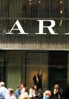 Không được trả lương, thợ may Zara kêu cứu trên nhãn quần áo