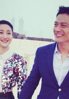 Vợ chồng Châu Tấn đã ly thân?