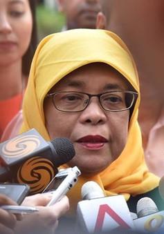 Singapore sẽ có nữ Tổng thống đầu tiên trong lịch sử