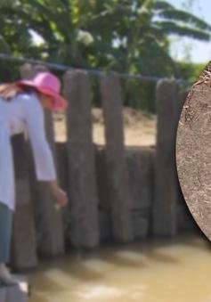 Đà Nẵng tăng cường năng lực quan trắc môi trường nước