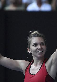 Australian mở rộng 2018: Halep gặp Wozniacki ở chung kết