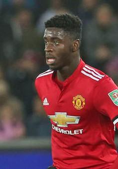 Thêm một sao trẻ tài năng chia tay Man Utd