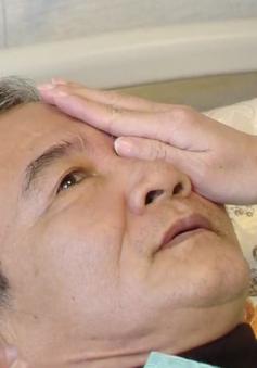Cách điều trị chứng ngừng thở khi ngủ