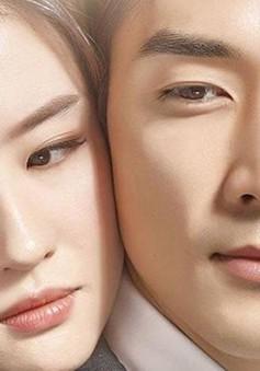 Song Seung Hun - Lưu Diệc Phi đã chia tay