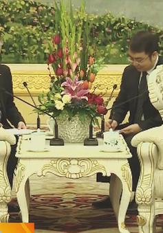 Thúc đẩy hợp tác thực chất giữa Việt Nam - Trung Quốc trên tất cả các lĩnh vực