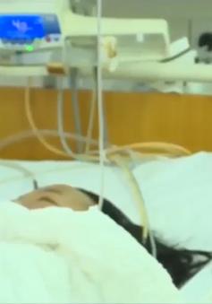 Học sinh nghi uống trà sữa bị ngộ độc đã qua đời