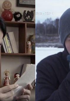 'Tình khúc Bạch Dương' tập 1: Tìm đủ mọi cách, Quyên có được sang Krasnodar (Liên Xô) học cùng Hùng?