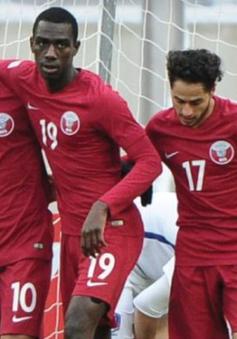 Giành chiến thắng trước U23 Hàn Quốc, U23 Qatar đứng vị trí thứ 3 tại VCK U23 châu Á 2018