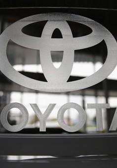 Toyota thu hồi 700.000 xe tại Nam Phi do lỗi túi khí