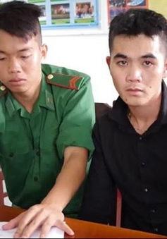Bộ đội Biên phòng bắt đối tượng tàng trữ trái phép chất ma túy