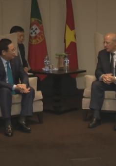 Bồ Đào Nha đánh giá cao kinh tế Việt Nam