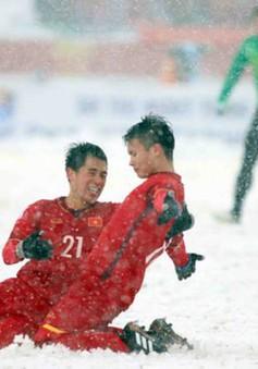 CĐV Đông Nam Á tự hào về U23 Việt Nam với ngôi Á quân châu Á
