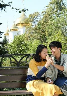 """Điều gì khiến MC Thảo Vân cảm phục và tiếc nhất ở phim """"Tình khúc Bạch Dương""""?"""