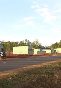 Nhức nhối nạn lấn chiếm, xây dựng trái phép trên đất lâm nghiệp tại Đắk Nông