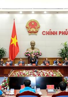Thủ tướng Chính phủ Nguyễn Xuân Phúc gặp mặt ĐT U23 Việt Nam