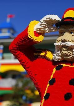 Lego kỷ niệm 60 năm thành lập