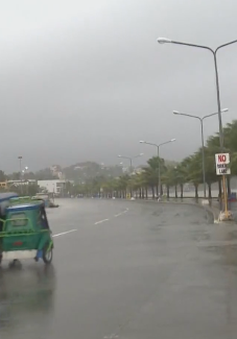 Philippines: Mưa lớn làm gia tăng nguy cơ từ núi lửa Mayon