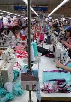 TP.HCM: Trên 22 tỷ đồng hỗ trợ Tết cho công nhân và người lao động