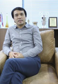 """Nhà báo Phan Ngọc Tiến: Thể thao VTV đã có một ngày làm việc """"lịch sử"""" cùng hành trình trở về của ĐT U23 Việt Nam"""