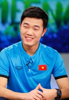 Vẻ nam tính và nụ cười đốn tim hàng triệu fan nữ của đội trưởng U23 Việt Nam, Lương Xuân Trường