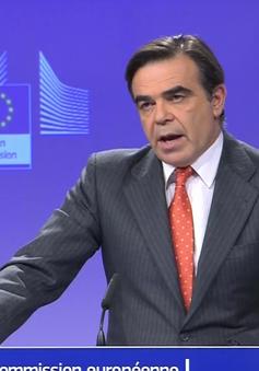 EU phản bác cáo buộc của Mỹ về thương mại