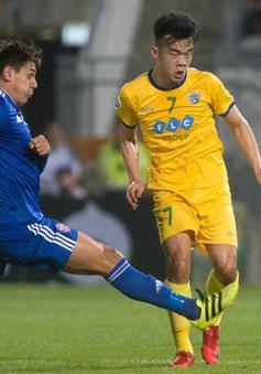 AFC Champions League, Suwon Bluewings - FLC Thanh Hóa: Chờ kỳ tích?