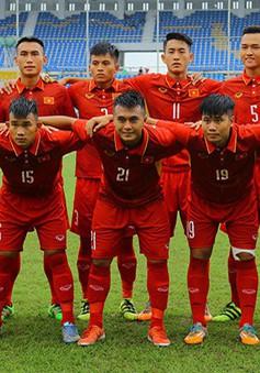 Bóng đá Việt Nam chuẩn bị lực lượng cho tương lai như thế nào?