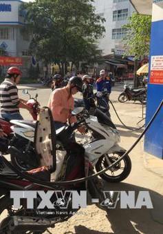 PVOIL giảm 500 đồng/lít xăng E5 và dầu DO cho khách hàng trong dịp Tết