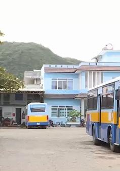 Lần đầu tiên mở tuyến xe buýt Nha Trang - Tuy Hòa